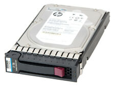 "HP 2TB 7.2K 6G SAS 3.5"" DP Hot Swap Festplatte, 507616-B21, 508010-001"