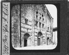 Pavie Italie Italia Eglise Saint Michel c1900 Basilique San Michele Maggiore