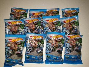 Hot Wheels Mystery Models 2020 Series 3 Complete set of 12, Factory Sealed NEW