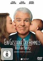 Vater der Braut 2 von Charles Shyer | DVD | Zustand gut