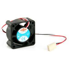 40x40x20 mm Ball Bearing Fan for Mini-ITX, VoomPC, M300