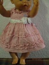 Baby Born  Kleidung gr 43 cm  ohne Puppe Kleidung  gut erhalten