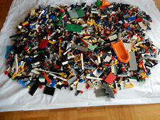 neumáticos technic Lego colección colección kilos mercancía 2 kg kilo-piedras placas etc.