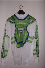 stilmotor Vintage motocross enduro Kawasaki KX MX shirt jersey EVO pre90 OEM SR