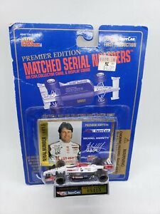 Indy Car 6 Michael Andretti Racing Champion Premier Edition First Production