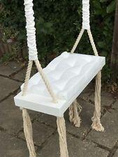 Lovely altalena in legno retrò Interni Esterni servizio fotografico Adulti Swing Kids swing