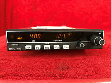 BENDIX KING KR 87 ADF RECEIVER P/N 066-1072-00 WITH FAA FORM 8130-3 & WARRANTY