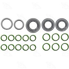 For Dodge Dakota Ram 1500-4000 Ramcharger AC System ORing and Gasket Seal Kit FS