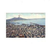 AK Ansichtskarte Napoli Neapel / Panorama da San Martino