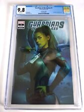 Guardians of the Galaxy #1 - CGC 9.8 - Comic Mint Edition, Shannon Maer cover