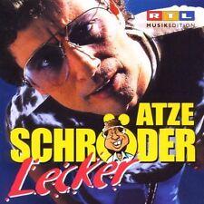 Atze Schröder Lecker (2000) [CD]