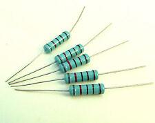 8.2K 2W Metal Film HT Dropper Resistors Marshall Plexi Guitar Amplifier JTM45