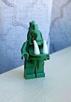 Lego Atlantis Minifigure Barracuda Guardian 7978 7985