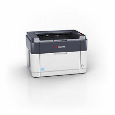 Kyocera Fs-1041 Compact and Quiet Mono A4 Laser Printer