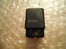 1. SUZUKI GSXR 750 GR77B RELAIS Omron G8MS