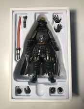 Bandai Star Wars Movie Realization Samurai Taisho Darth Vader (Mint Condition)