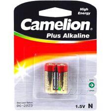 Batterie Camelion Typ N 2er Blister 1,5V  Alkaline