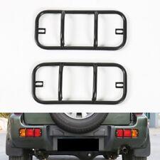 Suzuki Jimny Lampenschutzgitter für Heckleuchten Schutzgitter, Lieferung aus DE