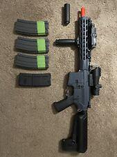 Krytac Mk2 Full Metal Airsoft Gun