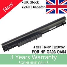 New Battery OA04 For HP 740715-001 746458-421 746641-001 751906-541 HSTNN-LB5S F