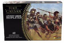 Hail Caesar WGH-GR-02 Ancient Greek Hoplites Infantry Warriors Warlord Games NIB