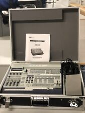 DataVideo SE-800 Digital Video Switcher Mixer with Case And Cables NTSE