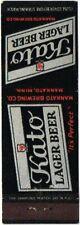 1930s Iowa City Fried Chicken Mankato Kato Beer Matchcover TavernTrove