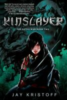 Kinslayer, Paperback by Kristoff, Jay, Brand New, Free shipping in the US