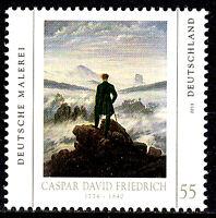 2840 postfrisch BRD Bund Deutschland Briefmarke Jahrgang 2011