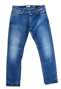 CLOSED Jeans Unity Slim W 36 blau