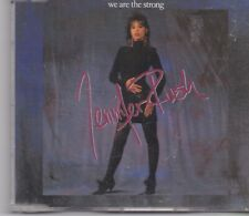 Jennifer Rush-We Are The Strong cd maxi single