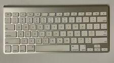 Apple A1314 Mini Keyboard Bluetooth Slim Wireless Aluminium Mac