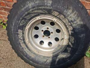 mickey thompson alloy beadlock alloy wheels 5x114 jeep wheels