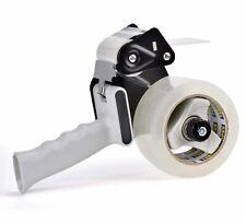 Teegan Tapes Premium Power Tape Dispenser Gun Lightweight Ergonomic Easy Loa