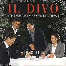 IL DIVO The Christmas Collection CD NEW