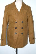 Burberry Jacke  Gr.48 Neu London Men Folgate Jacket braun