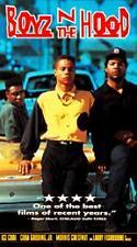 Boyz N the Hood Vintage Original (VHS, 1992) Like New Mint RARE