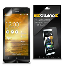 3X EZguardz LCD Screen Protector Cover HD 3X For Asus ZenFone 5 (Ultra Clear)