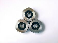 3pcs 36Teeth E-bike wheel hub motor Metal Steel Gears For Bafang and other motor