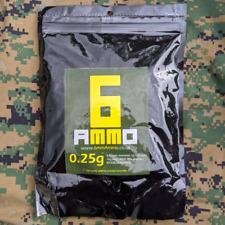 0.25g BIO BBs (1kg bag)