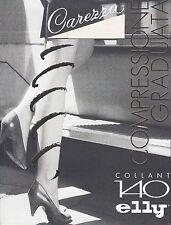 COLLANT 140 COMPRESSIONE GRADUATA ART. CR2116 CAREZZA