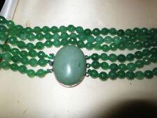 Emerald Jade Fashion Jewellery
