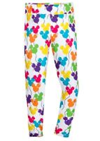 NWT Disney Parks Mickey Mouse Balloon Leggings Women's XL