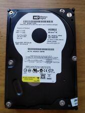 "HD HDD Disco duro 200 GB  WD2000JS 3.5"" SATA Western digital para PC 3,5"