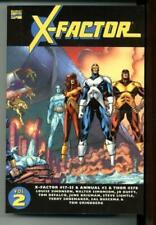 Essential X-Factor    Volume 2     Marvel  new unread