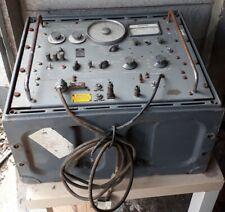 Marconi Signal Generator MK2 2D05580 CT402