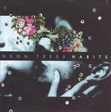 Habits by Neon Trees (CD, Mar-2010, Mercury)