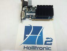 Sapphire 299-1E164-400SA HD5450 512M DDR3 PCI-E HDMI/DVI-I/VGA 512MB Grafikkarte