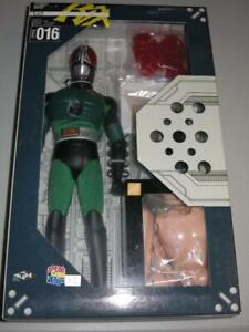 Medicom Kamen Rider RAH Real Action Series 016 Masked Rider Black OOO Zi-O Build
