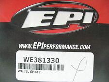 KIT CARDAN / WHEEL SHAFT EPI PERFORMANCE YAMAHA 700 GRIZZLY 2007-11  WE381330
